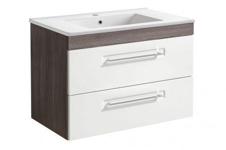 Koupelnová skříňka COSMO II 821 - pod umyvadlo 80