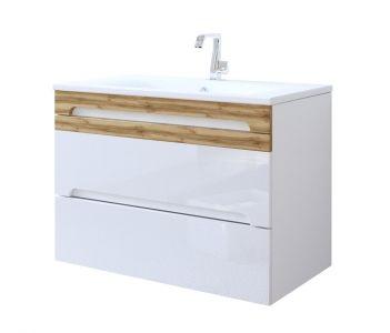 Koupelnová sestava GALAXY - pod umyvadlo 80