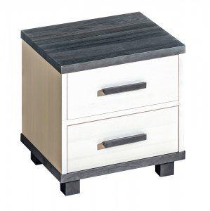 Noční stolek ALAN 10