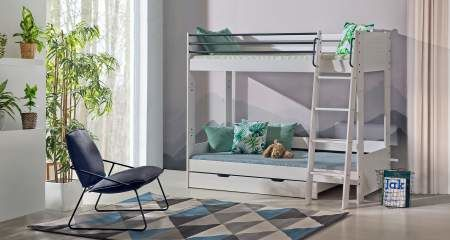Dětská patrová postel MAX 2