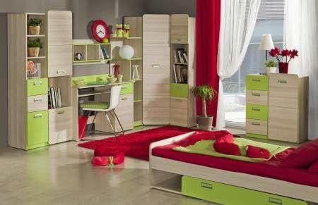 Dětský pokoj LORENTO VI