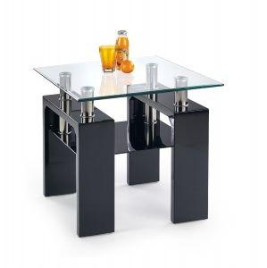 Konferenční stolek DIANA H KWADRAT lesk