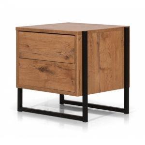 Noční stolek LOOFT LFST-2S