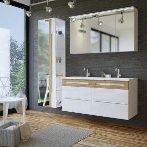 Koupelnová sestava GALLAXY 165