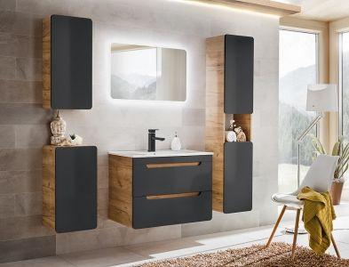 Koupelnová sestava ARUSA COSMOS 150 II