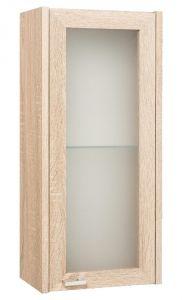 Koupelnová skříňka PIANE 830 - závěsná malá