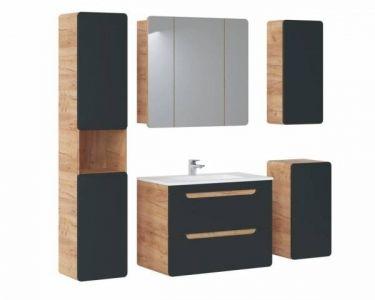 Koupelnová sestava ARUSA COSMOS 150