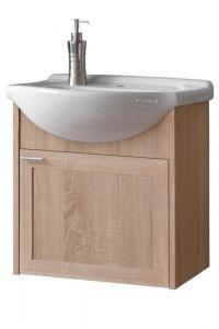 Koupelnová skříňka PIANE 820 - pod umyvadlo 50