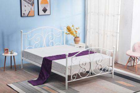 Stylová postel PANAMA