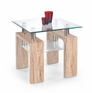 Konferenční stolek DIANA H KWADRAT