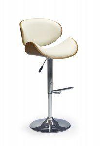 Barová židle H-44