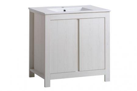 Koupelnová skříňka CLASSIC ANDERSEN 821 - pod umyvadlo 80