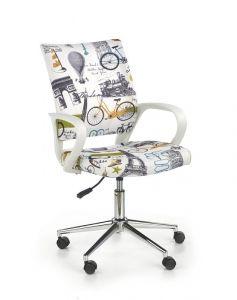 Dětská židle IBIS PARISS