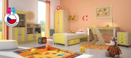 Dětský pokoj BOŘEK