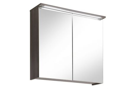 Koupelnová skříňka COSMO II 841 -  závěsná zrcadlo 80