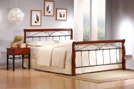 Stylová postel VERONICA 160