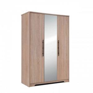 Šatní skříň BARCA 3D