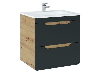 Koupelnová skříňka ARUSA COSMOS 820 - pod umyvadlo 60