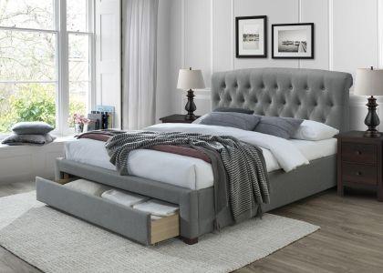 Manželská postel AVANTI