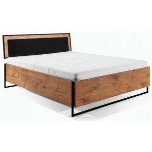 Manželská postel LOOFT