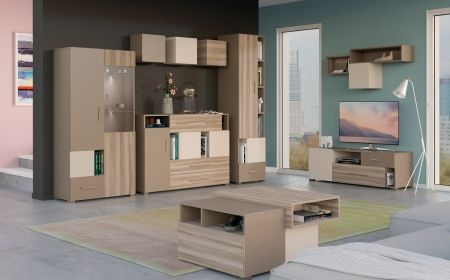 Obývací pokoj KREO I