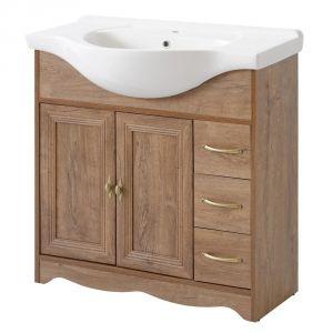 Koupelnová skříňka DECO 821 - pod umyvadlo 82