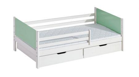 Dětská postel HUBERT