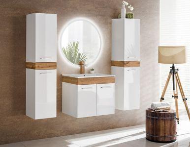 Koupelnová sestava ARIA 80