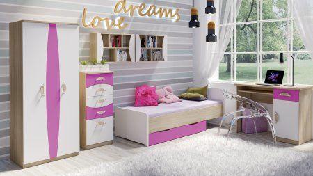 Dětský pokoj TENUS 2