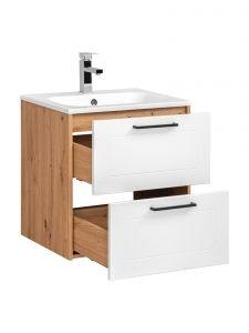 Koupelnová skříňka MADEIRA BÍLÁ 820 - pod umyvadlo 60