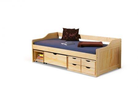 Dětská postel MAXIMA 2
