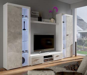 Obývací sestava RUMBA XL