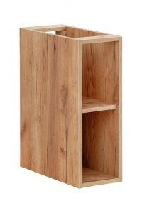 Koupelnová skříňka KAPRI 810 - poličky