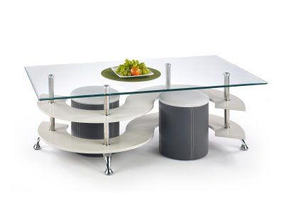 Konferenční stolek NINA 5