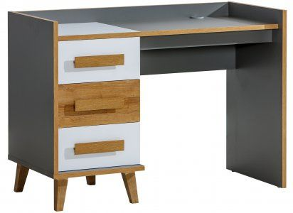 Pracovní stůl WERSO 8
