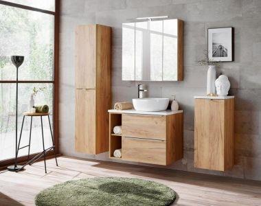 Koupelnová sestava KAPRI 150 II