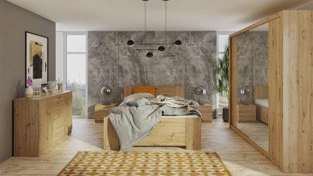 Ložnice BONNO III.