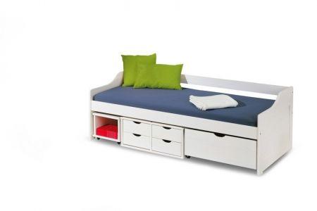 Dětská postel FLORO 2