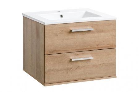 Koupelnová skříňka REMI 80 821 - pod umyvadlo 2S