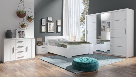 Manželská postel BONO