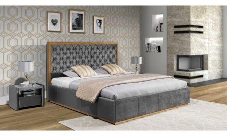 Manželská postel MINI-MAX 3700