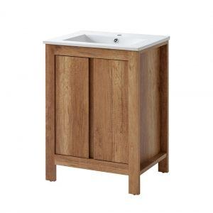 Koupelnová skříňka CLASSIC 820 - pod umyvadlo 60