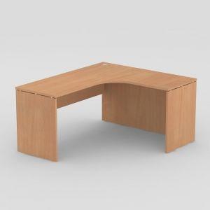 Rohový psací stůl REA PLAY SRD
