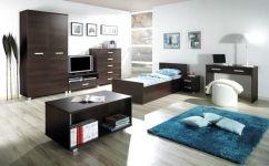 Studentský pokoj MAT I