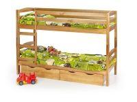 Dětská patrová postel SAM