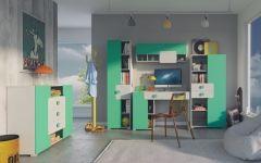 Dětský pokoj YUKO III