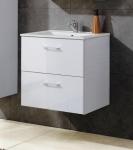 Koupelnová skříňka VIENTO TERRA - pod umyvadlo 60 2S