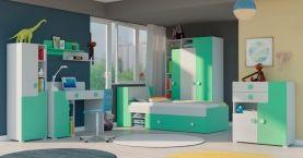 Dětský pokoj YUKO V