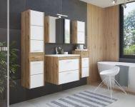 Koupelnová sestava IBIZA WHITE 120