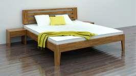 Manželská postel OREN